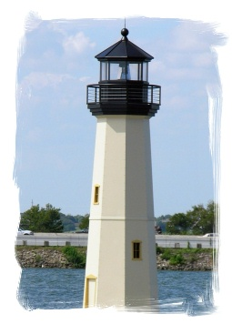 Rockwall Lighthouse